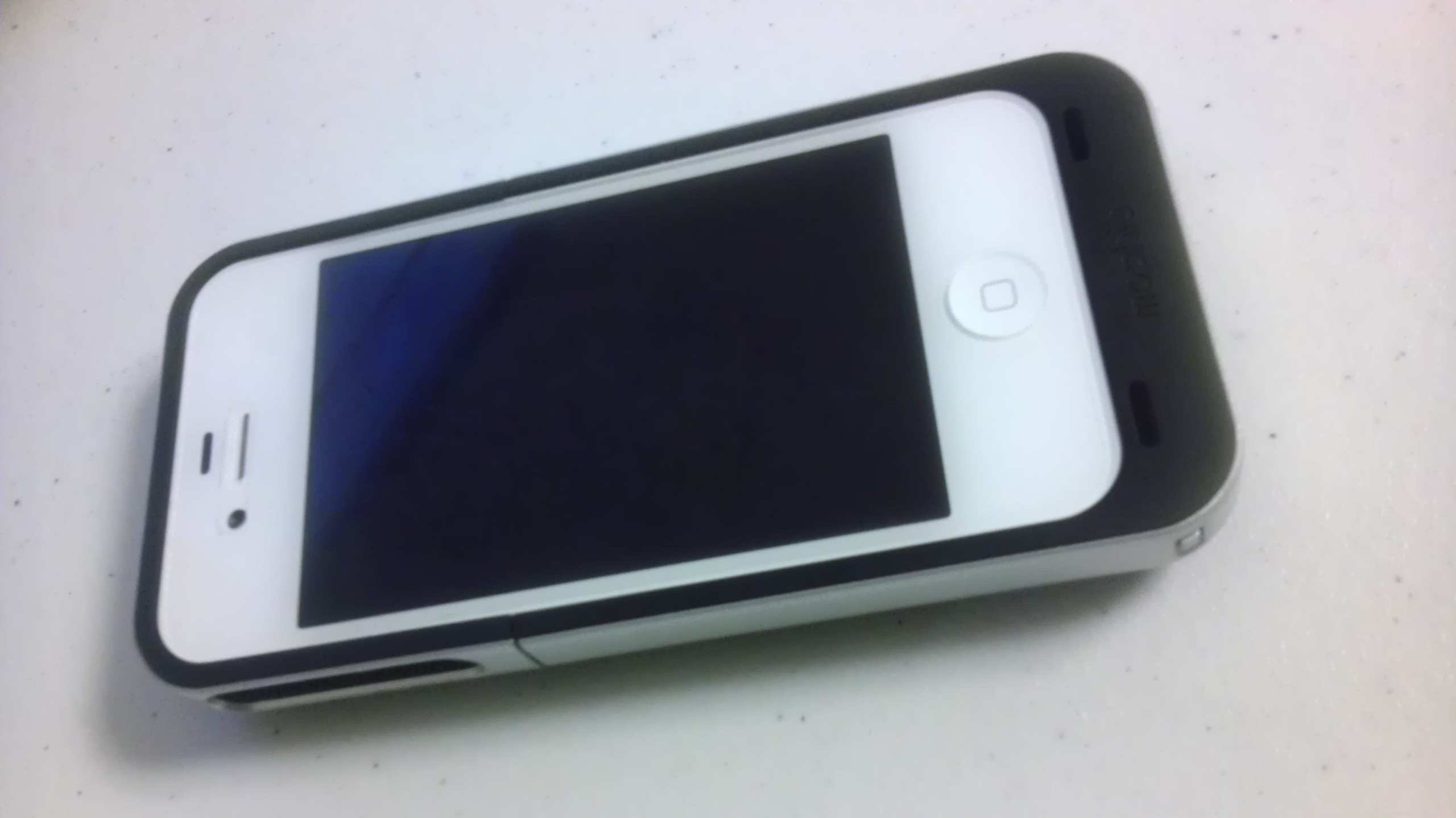 sale retailer 84eec 4a414 Lightning Review: Mophie Juice Pack Air for iPhone 4 & 4S | Encase Apple